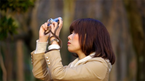 photographer-girl